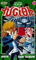 Yu-Gi-Oh!, Tome 28