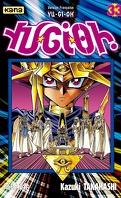 Yu-Gi-Oh!, Tome 33