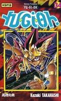 Yu-Gi-Oh!, Tome 34