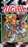 Yu-Gi-Oh!, Tome 37