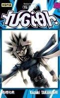 Yu-Gi-Oh!, Tome 38