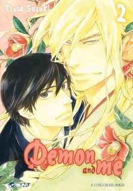 Couverture du livre : My Demon and Me, Tome 2