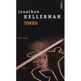 Couverture du livre : Tordu