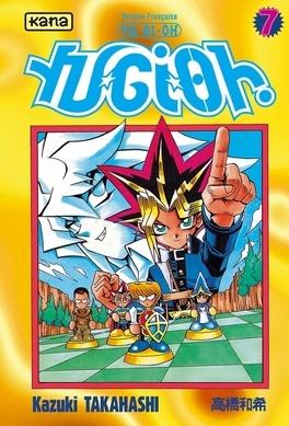 Couverture du livre : Yu-Gi-Oh!, Tome 7