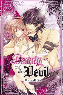 Couverture du livre : Beauty and the Devil