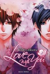 In Love with you, Tome 2