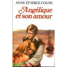 Couverture du livre : Angélique et son amour