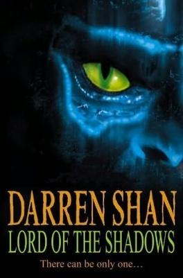 Couverture du livre : L'assistant du Vampire, Tome 11 : Lord of the Shadows