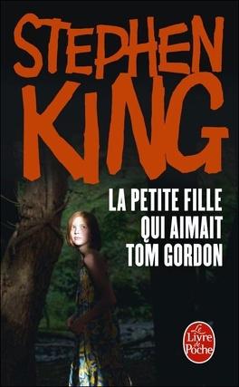 Couverture du livre : La Petite Fille qui aimait Tom Gordon