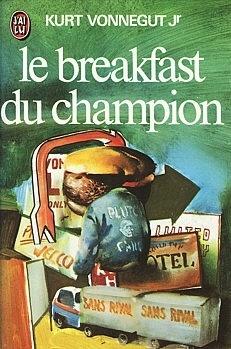 Couverture du livre : Le Petit Déjeuner des champions