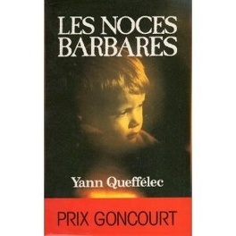 Couverture du livre : Les Noces barbares