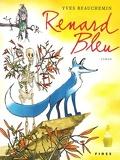 Le renard bleu