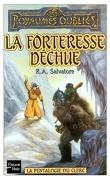 La Pentalogie du Clerc, Tome 4 : La forteresse Déchue