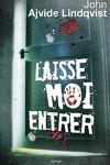 couverture Laisse-Moi Entrer