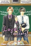 couverture Lovely Teachers, tome 1