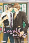 couverture Lovely Teachers, tome 2