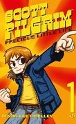 Scott Pilgrim, Tome 1 : Scott Pilgrim's Precious Little Life