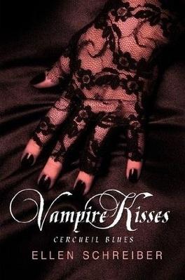 Couverture du livre : Vampire Kisses, Tome 2 : Cercueil Blues