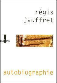 Couverture du livre : Autobiographie