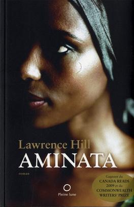 Couverture du livre : Aminata