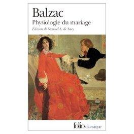 Couverture du livre : Physiologie du mariage