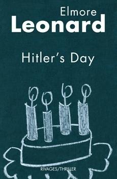 Couverture du livre : Hitler's Day