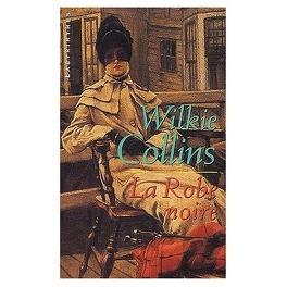 La Robe noire de Wilkie Collins La-robe-noire-155909-264-432
