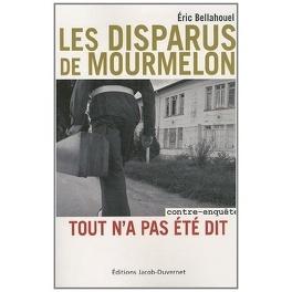 Couverture du livre : Les disparus de Mourmelon : Contre-enquête, Tout n'a pas été dit