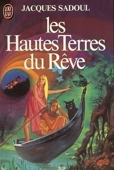 Couverture du livre : Les hautes terres du rêve