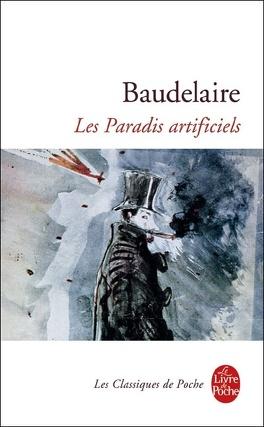 Couverture du livre : Les Paradis artificiels
