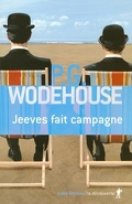 Jeeves fait campagne