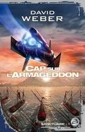 Sanctuaire, tome 1 : Cap sur l'Armageddon