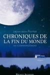 couverture Chroniques de la Fin du Monde, Tome 1 : Au Commencement