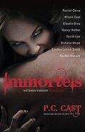 Immortels - histoires d'amours mordantes
