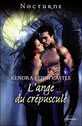 Hearts of the Fallen, tome 0.5 : L'Ange du crépuscule