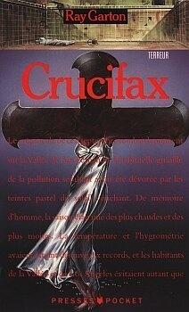 Couverture du livre : Crucifax