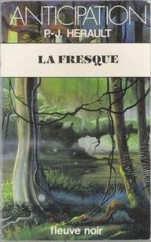 Couverture du livre : La Fresque