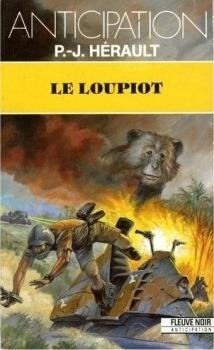 Couverture du livre : Le Loupiot