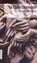 Couverture du livre : Maud Graham, tome 3 : Le collectionneur