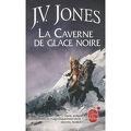 L'épée des ombres, Tome 1 et 2: La Caverne de glace noire