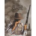 Le maître de Benson Gate, Tome 3 : Le sang noir
