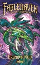Fablehaven, Tome 4 : Le Temple des dragons