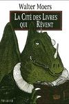 couverture La Cité des Livres qui Rêvent