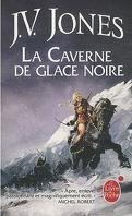 L'Épée des ombres, Tome 1 : La Caverne de glace noire