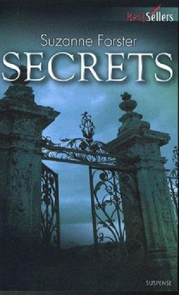 Couverture du livre : Secrets