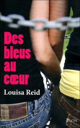 Couverture du livre : Des bleus au coeur
