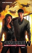 Tomorrow, quand la guerre a commencé, tome 2 : Opération survie
