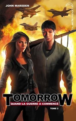 Couverture du livre : Tomorrow, quand la guerre a commencé, tome 2 : Opération survie