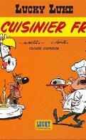 Lucky Luke, HS : Le Cuisinier français