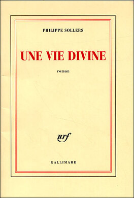 Couverture du livre : Une vie divine